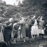 17.mai pa Slettene - bl.a. Kristina, Karl, Gerda, Borghild (c) Ingunn