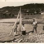 Grunnarvaag - Stornes, Torkel, Sverre, Stanley, Ingunn
