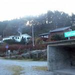 Kaihuset på Kjeksevåg (nå fjernet)