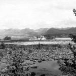 Lunde gaarden 1957