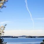 Stavanger sett fra Idse