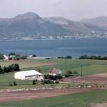 Widerøe luftfoto 1963