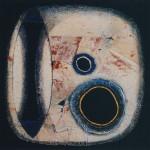 Abstraksjon. 1984.